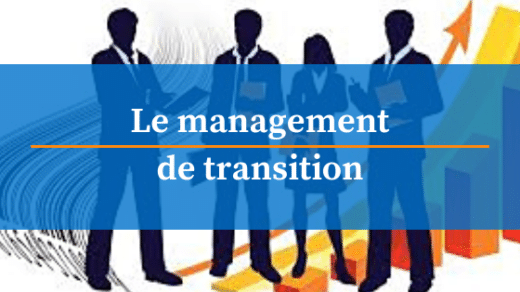 le management de transition