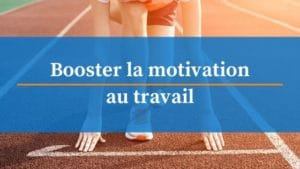 motivation au travail